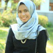 Talitha Amalia Zhafirah | Siswa kelas 12 IPA SMAN 10 Bandung