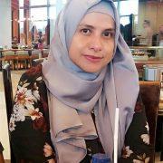 Ibunda Nabiel | Tangerang Selatan