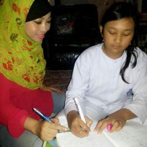 Jasa Guru Privat SD, SMP,SMA di Bintaro