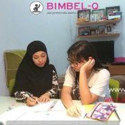 Guru Privat ke Rumah di Rempoa | Bimbel-Q = Guru Privat + Kurikulum Bimbel