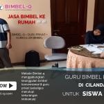 BIMBEL LES PRIVAT CILANDAK JAKARTA SELATAN