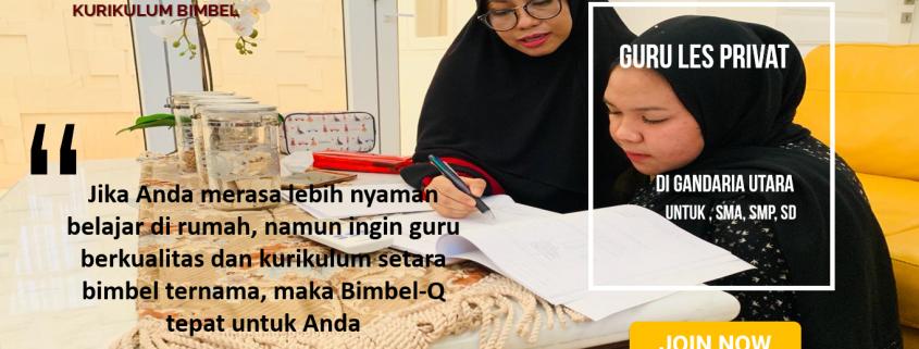 GURU LES PRIVAT DIGANDARIA UTARA JAKARTA SELATAN: INFO BIMBEL UNTUK SMA, SMP, SD, OSN, SBMPTN