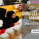 GURU LES PRIVAT DI RAWAMANGUN JAKARTA TIMUR