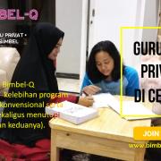 GURU LES PRIVAT CEGER JAKARTA TIMUR : INFO BIMBEL CALL/WA 081218857007