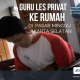 GURU LES PRIVAT TERBAIK DI PASAR MINGGU : INFO GURU BIMBEL KE RUMAH