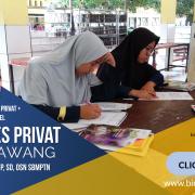 GURU LES PRIVAT DI CAWANG JAKARTA TIMUR : INFO BIMBEL PRIVAT