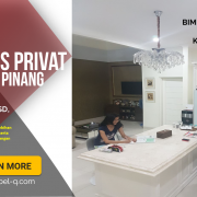 GURU LES PRIVAT DI PONDOK PINANG JAKARTA SELATAN : INFO BIMBEL PRIVAT