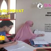 LOKER GURU DI PANCORAN JAKARTA SELATAN : INFO GURU BIMBEL PRIVAT