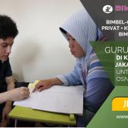 GURU LES PRIVAT DI KEMBANGAN JAKARTA BARAT : INFO BIMBEL PRIVAT