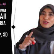 GURU LES PRIVAT DI GANDARIA SELATAN JAKARTA SELATAN. INFO : BIMBEL PRIVAT / SEMI PRIVAT