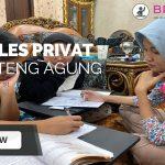 LES PRIVAT LENTENG AGUNG DI JAKARTA SELATAN