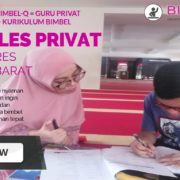 GURU LES PRIVAT DI KALIDERES JAKARTA BARAT : INFO BIMBEL PRIVAT / SEMI PRIVAT