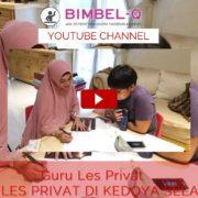GURU LES PRIVAT DI KEDOYA SELATAN JAKARTA BARAT : INFO BIMBEL PRIVAT / SEMI PRIVAT