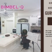 GURU LES PRIVAT DI KEMBANGAN SELATAN JAKARTA BARAT : INFO BIMBEL PRIVAT / SEMI PRIVAT