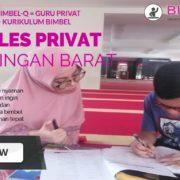GURU LES PRIVAT DI KUNINGAN BARAT JAKARTA SELATAN : INFO BIMBEL PRIVAT / SEMI PRIVAT