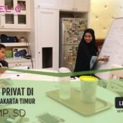 GURU LES PRIVAT DI PASAR REBO JAKARTA TIMUR : INFO BIMBEL PRIVAT / SEMI PRIVAT