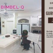 GURU LES PRIVAT DI PONDOK JAYA TANGERANG SELATAN : INFO BIMBEL PRIVAT / SEMI PRIVAT