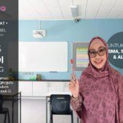 GURU LES PRIVAT DI PULO GEBANG JAKARTA TIMUR : INFO BIMBEL PRIVAT / SEMI PRIVAT