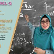 GURU LES PRIVAT DI SUNTER AGUNG JAKARTA UTARA : INFO BIMBEL PRIVAT / SEMI PRIVAT