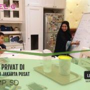 GURU LES PRIVAT DI HARAPAN MULYA JAKARTA PUSAT : INFO BIMBEL PRIVAT / SEMI PRIVAT