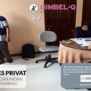 GURU LES PRIVAT DI LARANGAN INDAH KOTA TANGERANG : INFO BIMBEL PRIVAT / SEMI PRIVAT