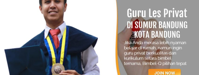 GURU LES PRIVAT DI SUMUR BANDUNG KOTA BANDUNG : INFO BIMBEL PRIVAT / SEMI PRIVAT