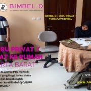 LOKER GURU PRIVAT DI JAKARTA BARAT : INFO LOKER GURU PRIVAT