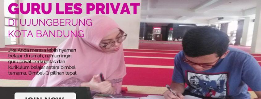 GURU LES PRIVAT DI UJUNGBERUNG KOTA BANDUNG : INFO BIMBEL PRIVAT / SEMI PRIVAT