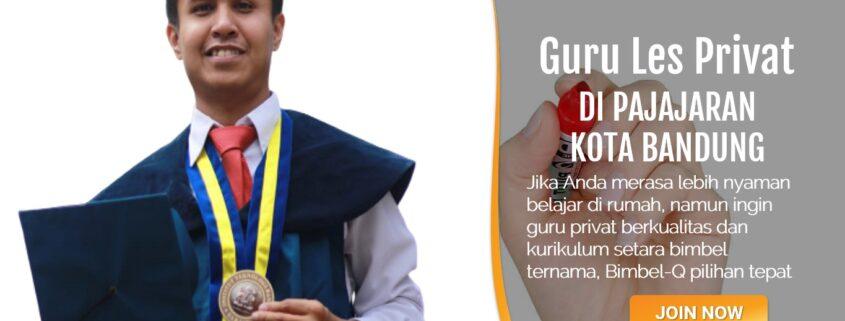 GURU LES PRIVAT DI PAJAJARAN KOTA BANDUNG : INFO BIMBEL PRIVAT / SEMI PRIVAT