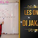 LES ONLINE DI JAKARTA 081218857007