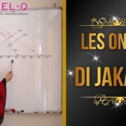 LES ONLINE DI JAKARTA