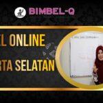 BIMBEL ONLINE JAKARTA SELATAN 081218857007