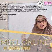 BIMBEL ONLINE JAKARTA TIMUR 081218857007