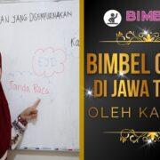 BIMBEL ONLINE JAWA TENGAH 081218857007