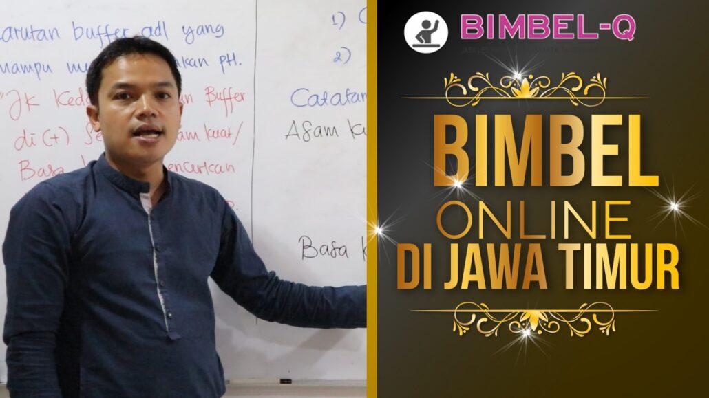 BIMBEL ONLINE JAWA TIMUR 081218857007