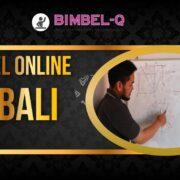 LES ONLINE DI BALI 081218857007