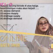 LES ONLINE JAKARTA TIMUR 081218857007