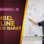 BIMBEL ONLINE BOGOR BARAT 081218857007