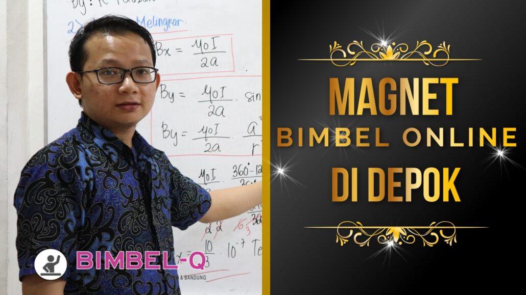 BIMBEL ONLINE DI DEPOK 081218857007