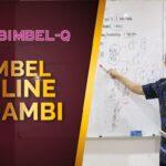 BIMBEL ONLINE DI JAMBI 081218857007