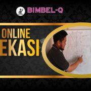LES ONLINE DI BEKASI 081218857007