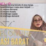 BIMBEL ONLINE BEKASI BARAT 081218857007