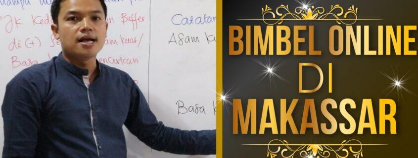 BIMBEL ONLINE DI MAKASSAR 081218857007