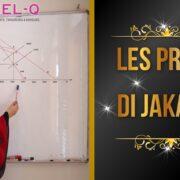 LES PRIVAT DI JAKARTA 081218857007