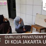 LES PRIVAT DI KOJA JAKARTA UTARA